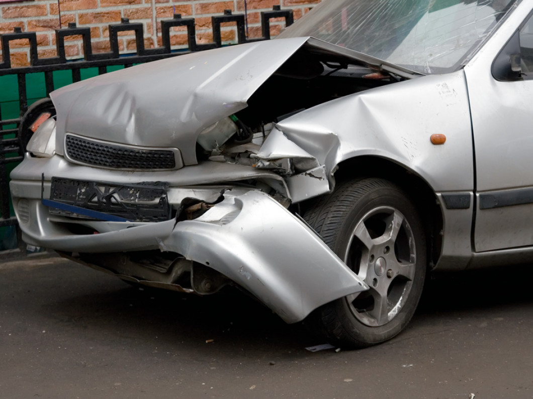 Motor Vehicle Accident Care and Treatment